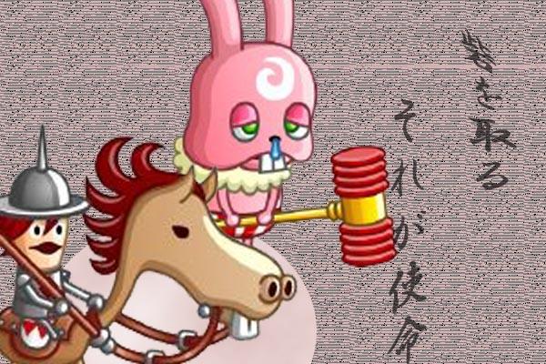 【城ドラ】騎馬兵とラビット(ウサギ)はどっちが使える?コスト3の砦奪取キャラ2体を比較&評価【城とドラゴン】